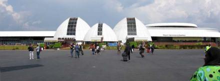 Bujumbura International Airport